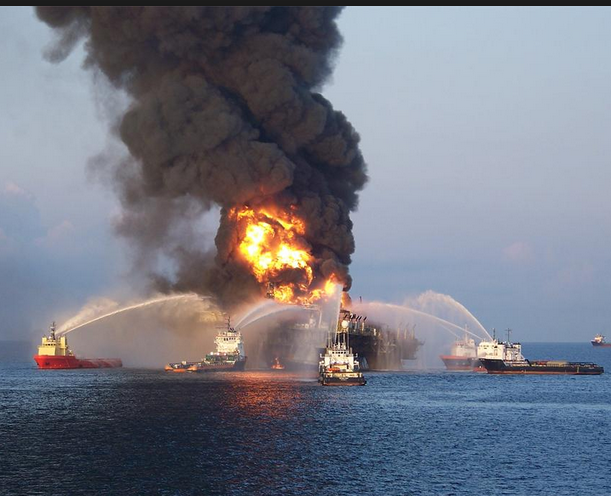 deepwater horizon bp war of worlds