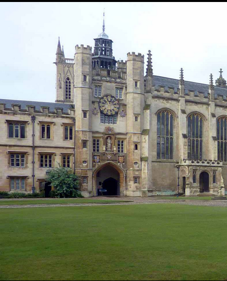 Cambridge cavendish
